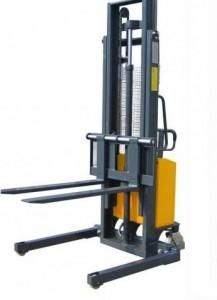 High Lift Winch Operated Lifters Pallet Jacks Trucks